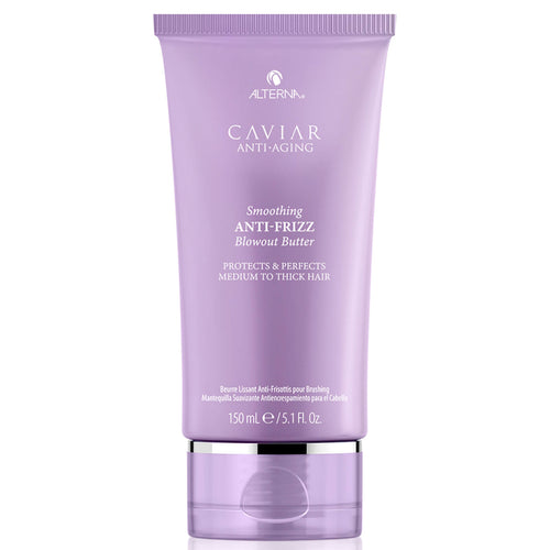 ALTERNA Caviar Smoothing Anti-Frizz Blow out Butter 150 ml