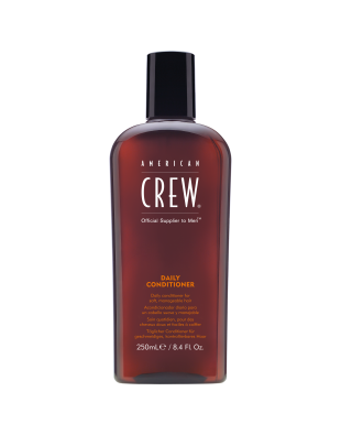 AMERICAN CREW DAILY CONDITIONER 250 ML