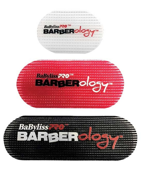 BaByliss Pro Barberology Velcro Hair Grippers
