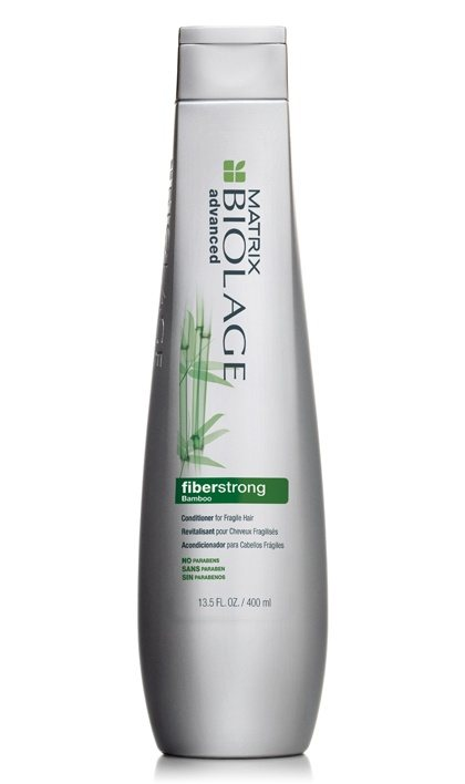 Biolage FiberStrong Bamboo Conditioner 400 ML