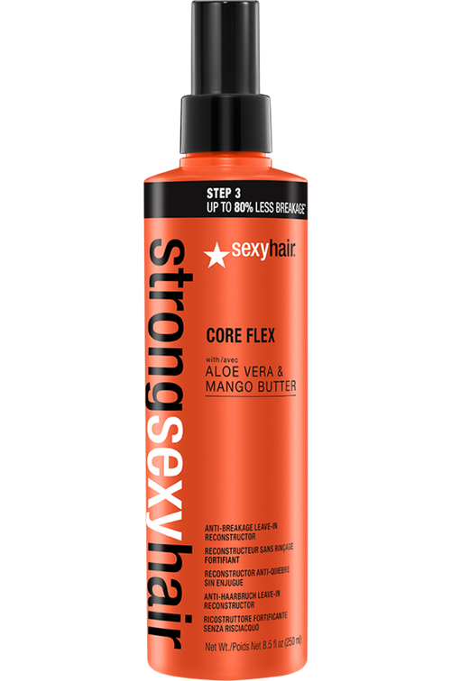 STRONGSEXY Core Flex Leave-In Reconstructor 8.5 oz
