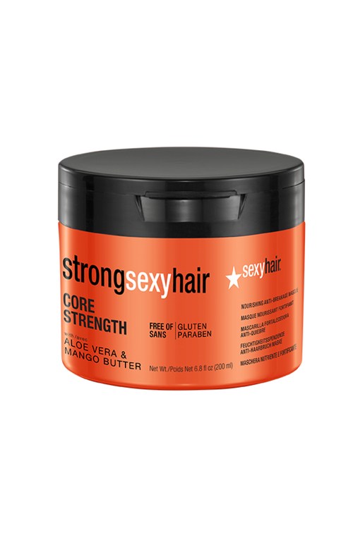 STRONGSEXY Core Strength Masque 6.8 oz