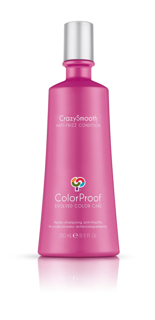 ColorProof CrazySmooth Anti-Frizz Condition 250ml