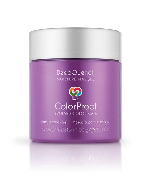 ColorProof DeepQuench® Moisture Masque® 150ml