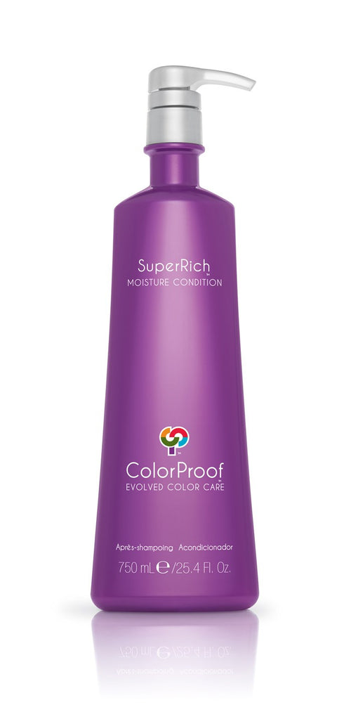 ColorProof SuperRich Moisture Condition 750ml