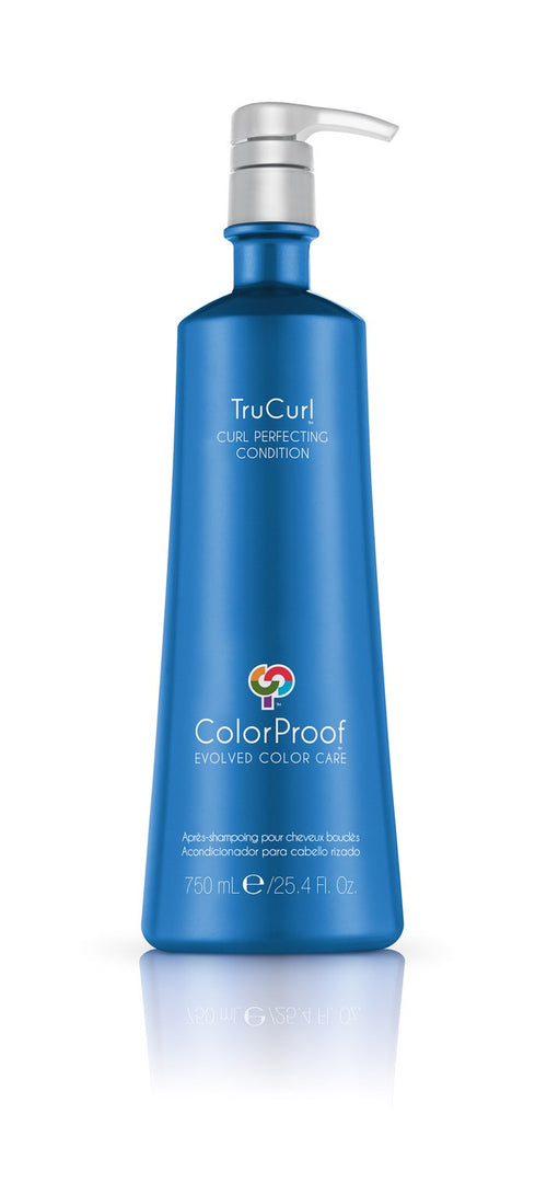 ColorProof TruCurl Curl Perfecting Condition 750ml