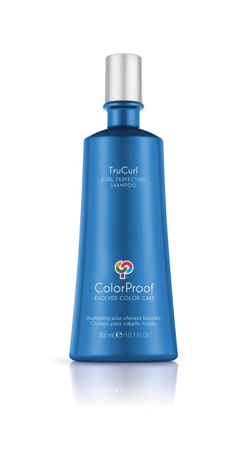 ColorProof TruCurl Curl Perfecting Shampoo 300ml