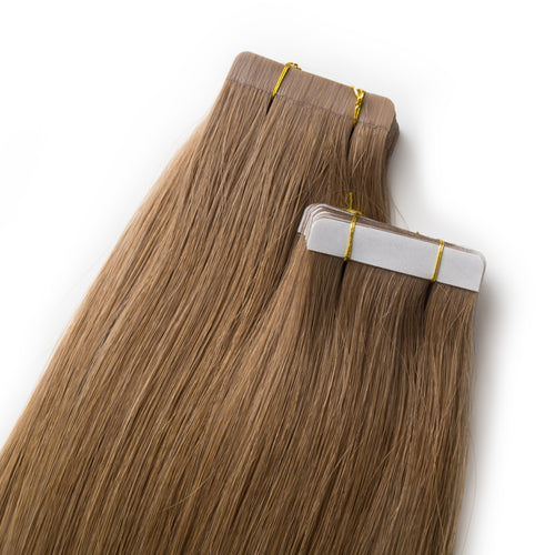 Seamless1 Caramel Tape In Extensions