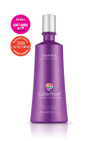 ColorProof SuperRich Moisture Shampoo 250 ml