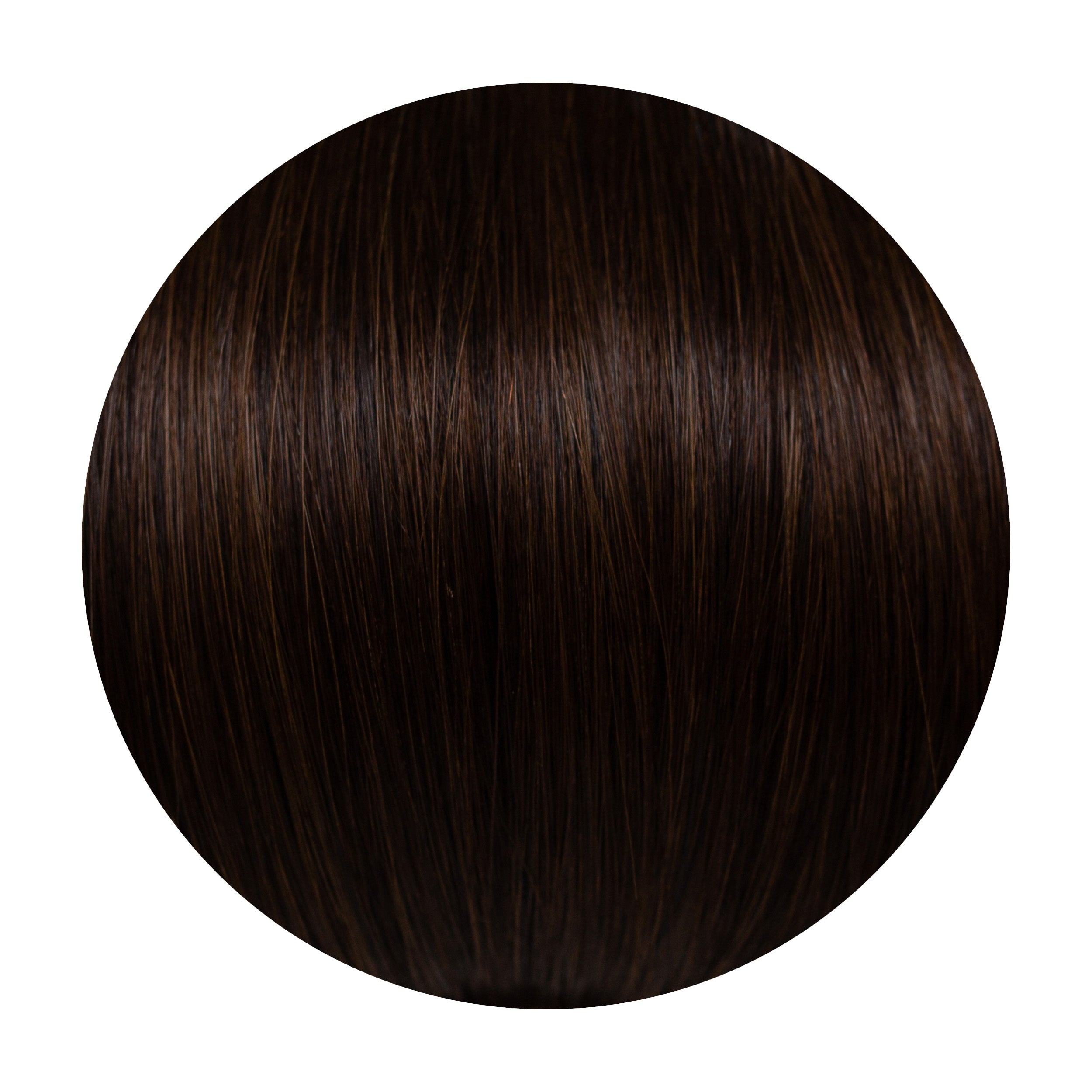 Seamless1 Dark Chocolate Tape In Extensions