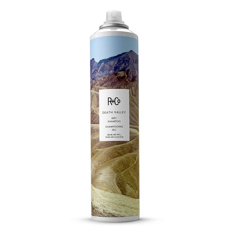 IGK NEXT LEVEL Nordic Cotton Heat-Activated Volume Spray 5.9 oz