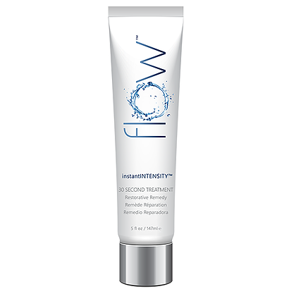 FLOW InstantINTENSITY 30 Second Treatment 5 OZ