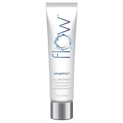 FLOW ALL DAY TAME Smoothing Balm  6 OZ