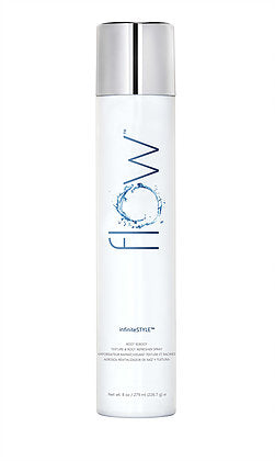 FLOW ROOT REBOOT Texture & Root Refresher Spray 8 OZ