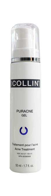 GM COLLIN Puracne Gel 50 ml