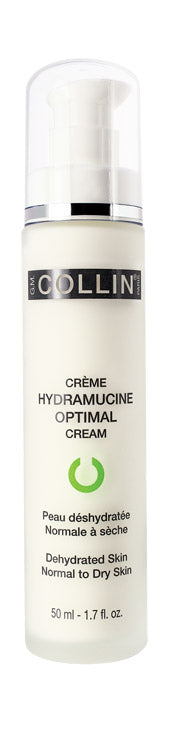 GM Collin Hydramucine Optimal Cream 50 ML