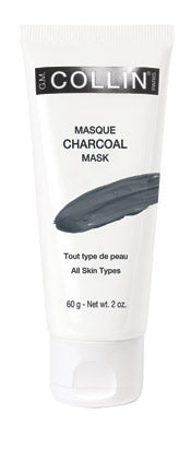GM Collin Charcoal Masque 60 ML