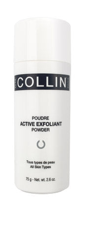 GM Collin Active Exfoliant Powder 75g