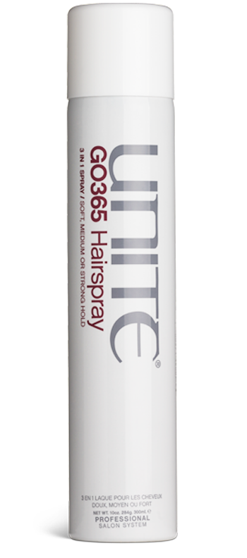 UNITE GO365 Hairspray 300 ML