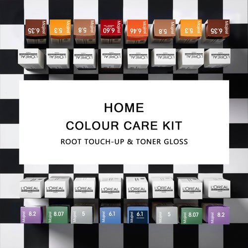 Home Colour Care Kit - Colour Refresh