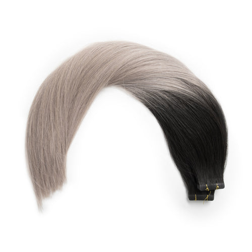 Seamless1 Hot Chocolate Tape In Extensions