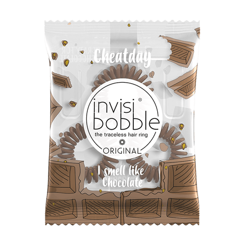 INVISIBOBBLE I LIVE IN WONDERLAND GOLDEN ADVENTURES