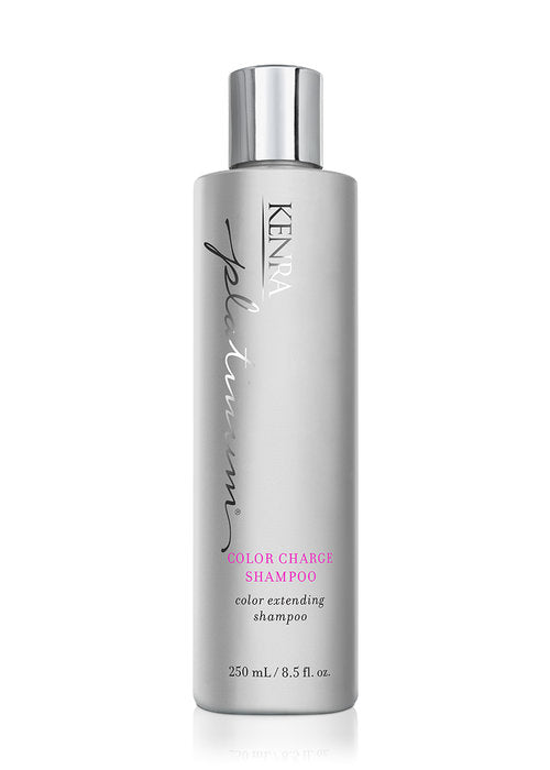 KENRA Platinum Color Charge Shampoo 250 ml