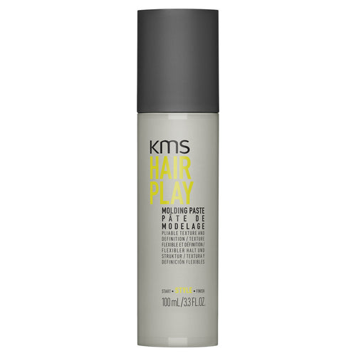 KMS HAIR PLAY MOLDING PASTE 100 ML