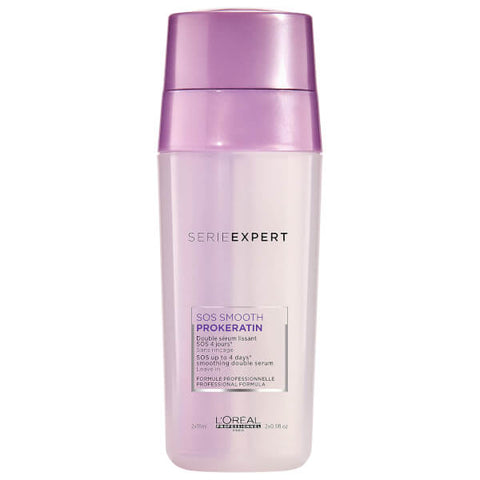 L'Oreal Liss Unlimited Shampoo 300 ML