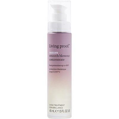 Living Proof Restore Smooth Blowout Concentrate 45 ml