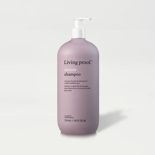 Living Proof Restore Shampoo 24 Oz