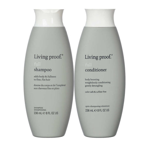 Living Proof Full Shampoo & Conditioner Duo 236 Ml