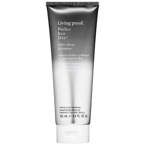 Living Proof PHD Triple Detox Shampoo 160ml