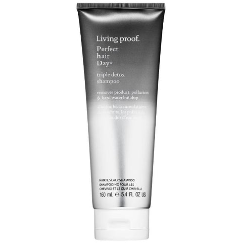 Redken Detox Hair Cleansing Cream 250 ml
