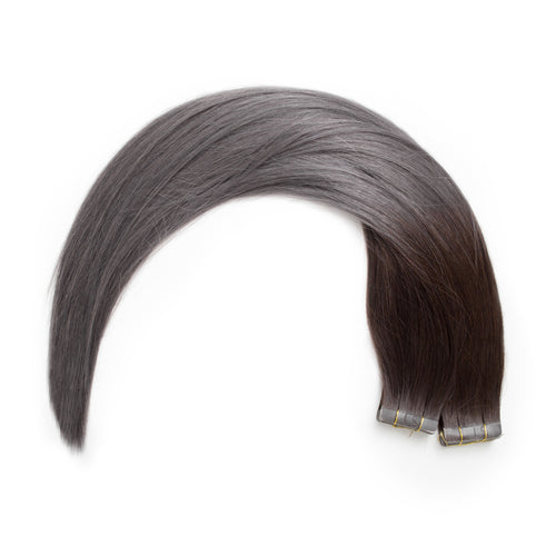 Seamless1 Licorice Tape In Extensions