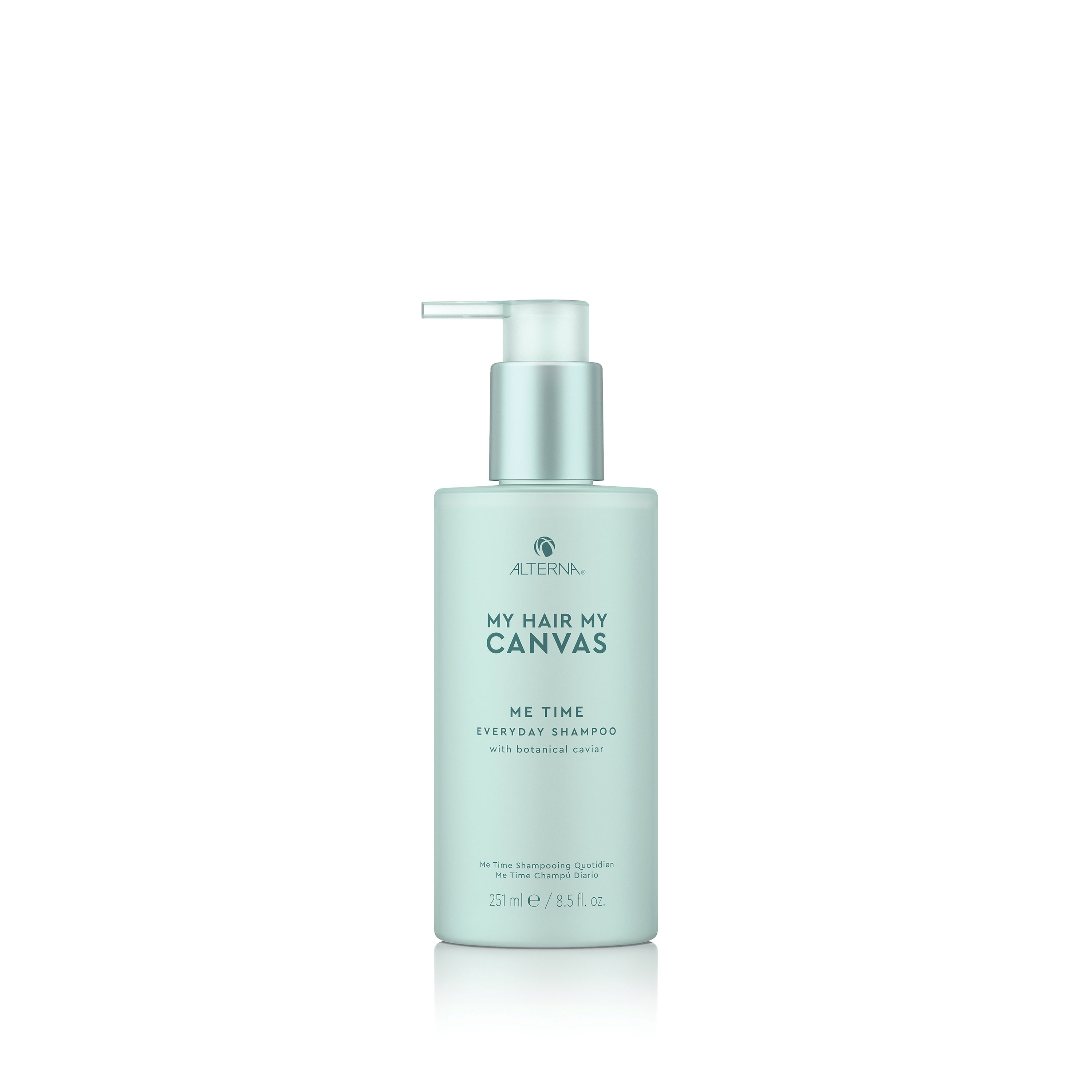 ALTERNA My Hair My Canvas Me Time Everyday Shampoo 251 ml