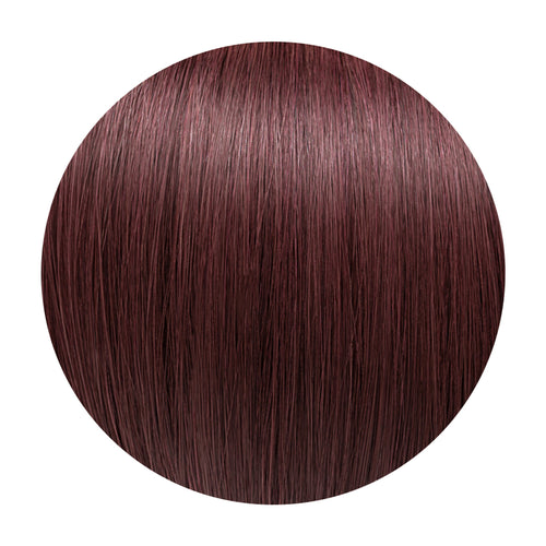 Seamless1 Merlot Tape In Extensions