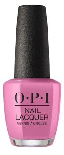 OPI Suzie will Quechua Later!