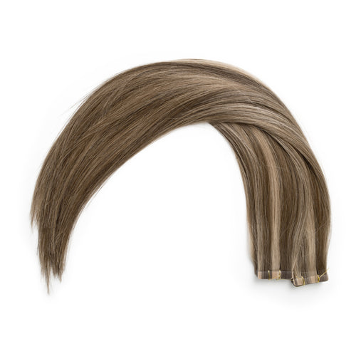 Seamless1 Opal Mocha Tape In Extensions