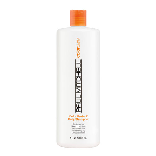 Paul Mitchell Color Protect Daily Shampoo 1 LTR