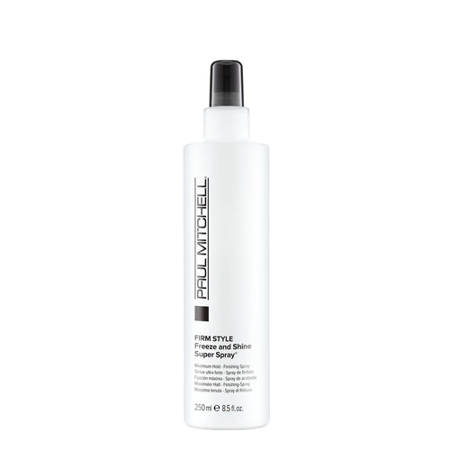 Paul Mitchell Freeze and Shine Super Spray 250 ML