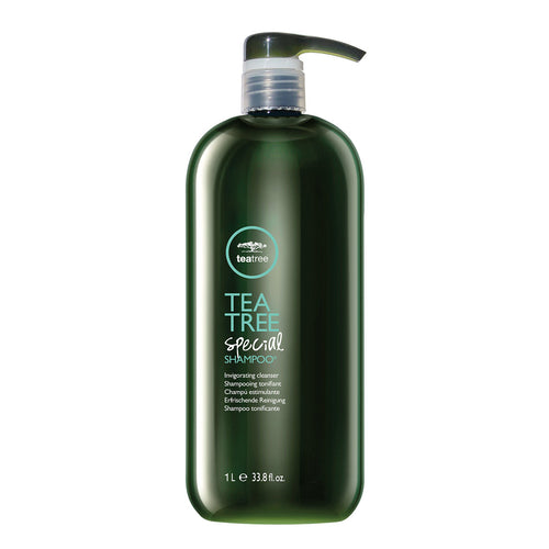 Paul Mitchell Tea Tree Special Shampoo 1 LTR