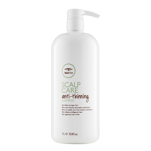 PAUL MITCHELL Scalp Care Anti-Thinning Shampoo 1 Litre