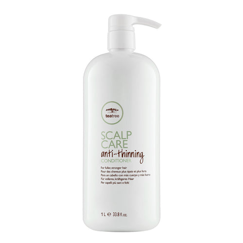 PAUL MITCHELL Scalp Care Anti-Thinning Conditioner 1 Litre