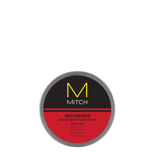 MITCH Reformer Texturizing Hair Putty 3 oz