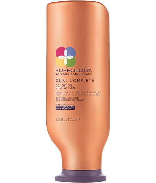 Pureology Curl Complete Conditioner 250 ML