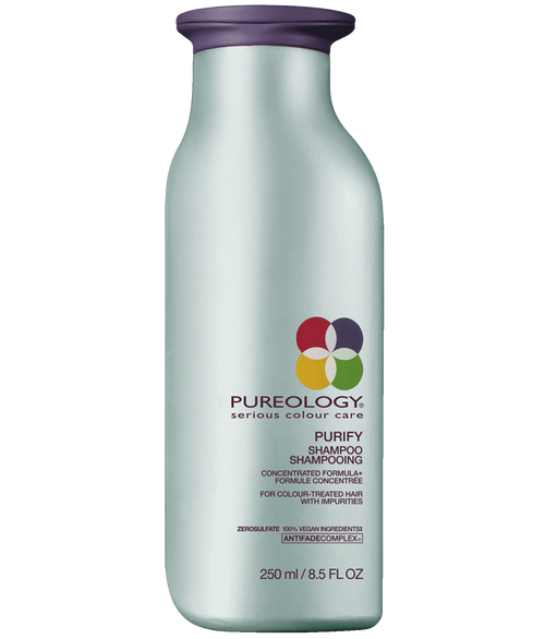 Pureology Purify Shampoo 250 ML