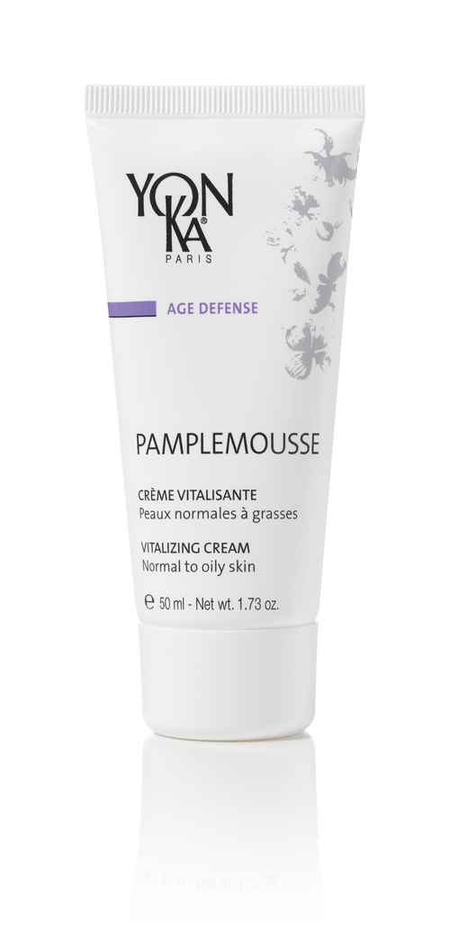 Yon-ka Pamplemouse Cream Normal to Oily Skin 50ML