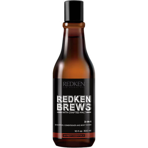 REDKEN BREWS 3 in 1 300 ML