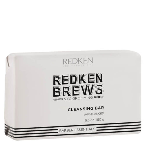 REDKEN BREWS Cleansing Bar 150 G